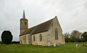 St George's Shimpling (photo from Churches Conservation Trust)