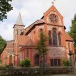 ALTRINCHAM St.G (Cheshire)