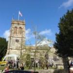 FORDINGTON St.G (Dorset)