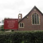 MINWORTH St.G (Birmingham)
