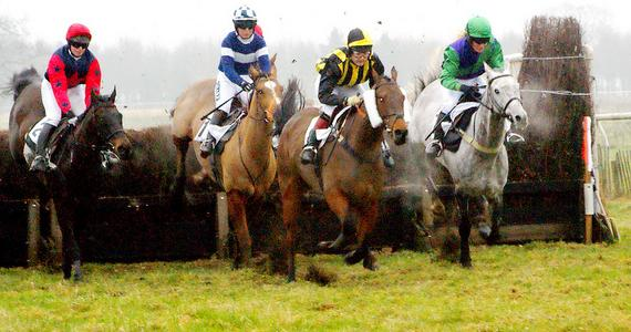 POINT TO POINT - Suffolk