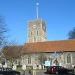 RAMSGATE St.G (Kent)