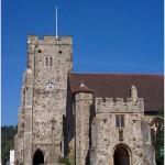 WROTHAM St.G (Kent)