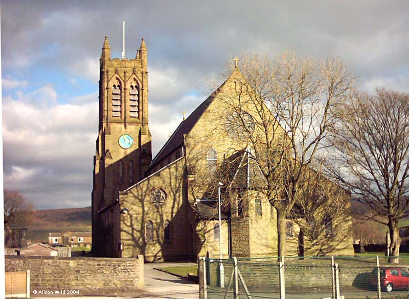 ST.GEORGE - MOSSLEY