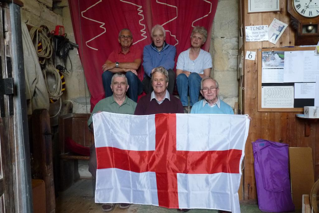 Westonzoyland Somerset 1