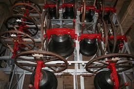 RIPON Cathedral BELLS