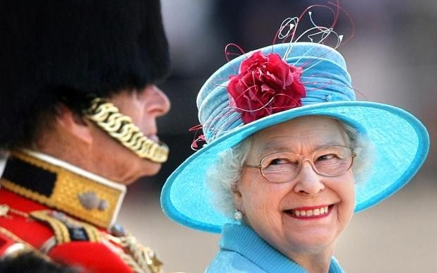 Her Majesty The Queens 90th Birthday And Prince Philips 95th